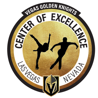 Vegas Golden Knights Center of Excellence powered by Uplifter